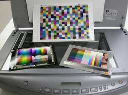 Profiling Your Scanner and Digital Camera