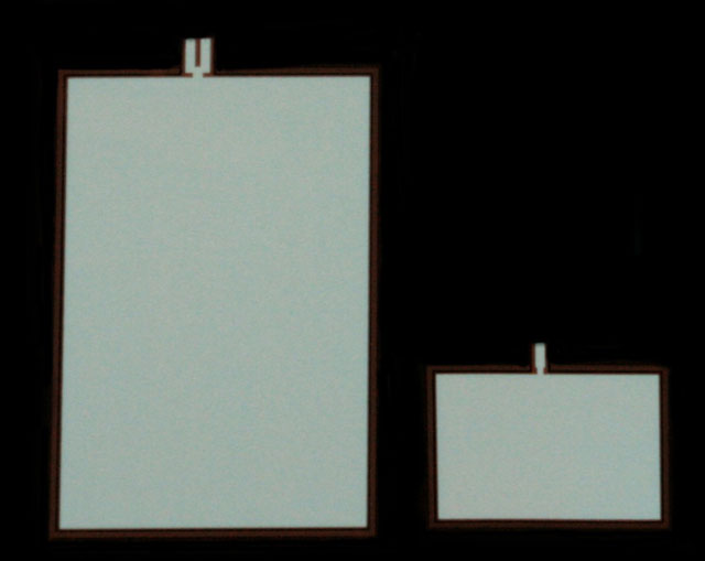 Roadblock number one has always been the customization factor. The answer ultimately requires a standardized product line option off the shelf ... & Reinventing EL (Electroluminescent) Into The Mainstream Backlighting ...