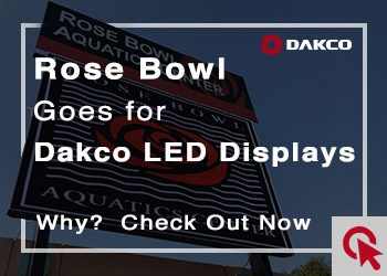 Dakco LED Displays