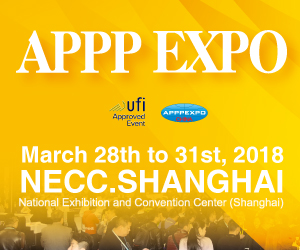 Shanghai Int'l Ad & Sign Expo March 28-31, 2018 SNIEC APPPExpo