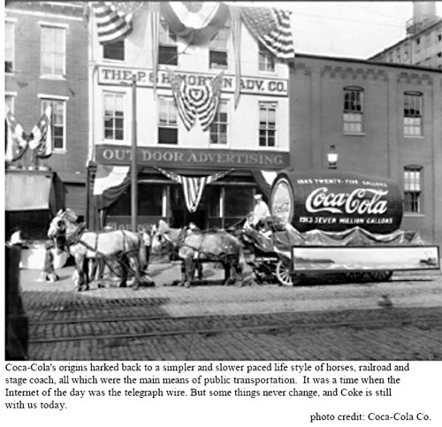 an introduction to the political history of coca cola - introduction coca cola  - analysis of the coca cola company history  it also studies the seasons in with consumers prefer to buy coca cola political.