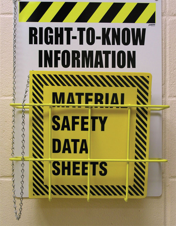 OSHA Hazard Communication Standard - What it Means for the Imaging ...