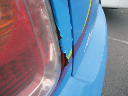 Why Vehicle Installations Fail